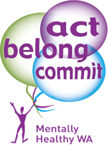 Act-Belong-Commit logo - Shame associated with chronic anxiety and panic attacks