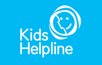 Kids Helpline Colour logo - Shame associated with chronic anxiety and panic attacks