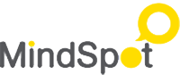 Mindspot logo - Shame associated with chronic anxiety and panic attacks