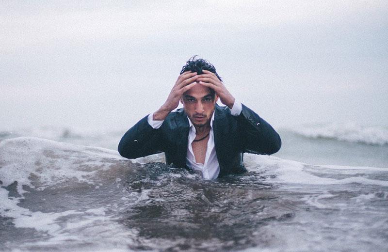 Rob Mason - Blog - Panic Stations