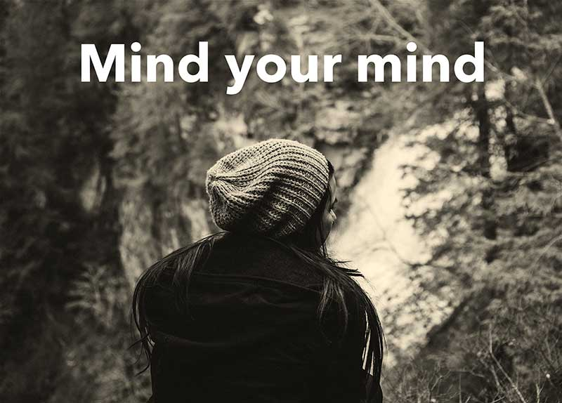 Rob Mason Blog Mind your mind
