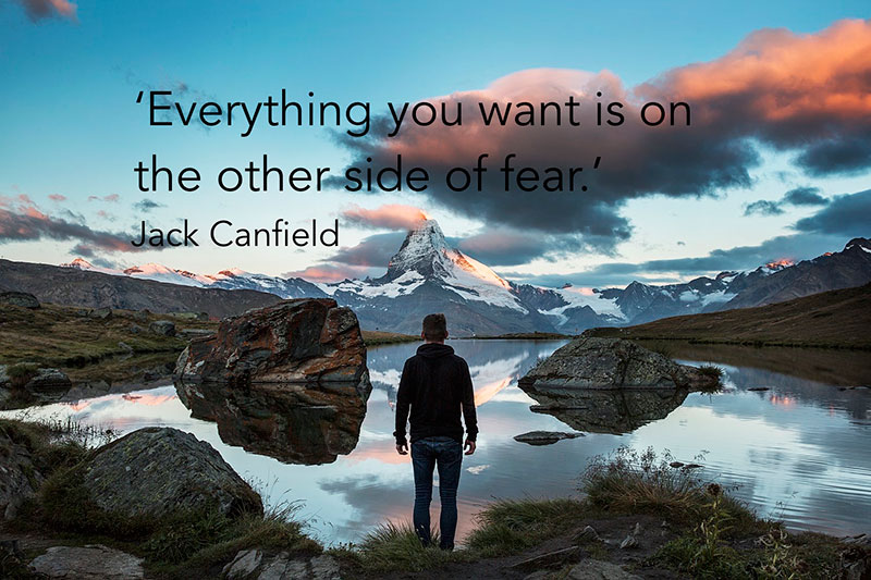 Rob Mason Blog - Do It Afraid - Everything